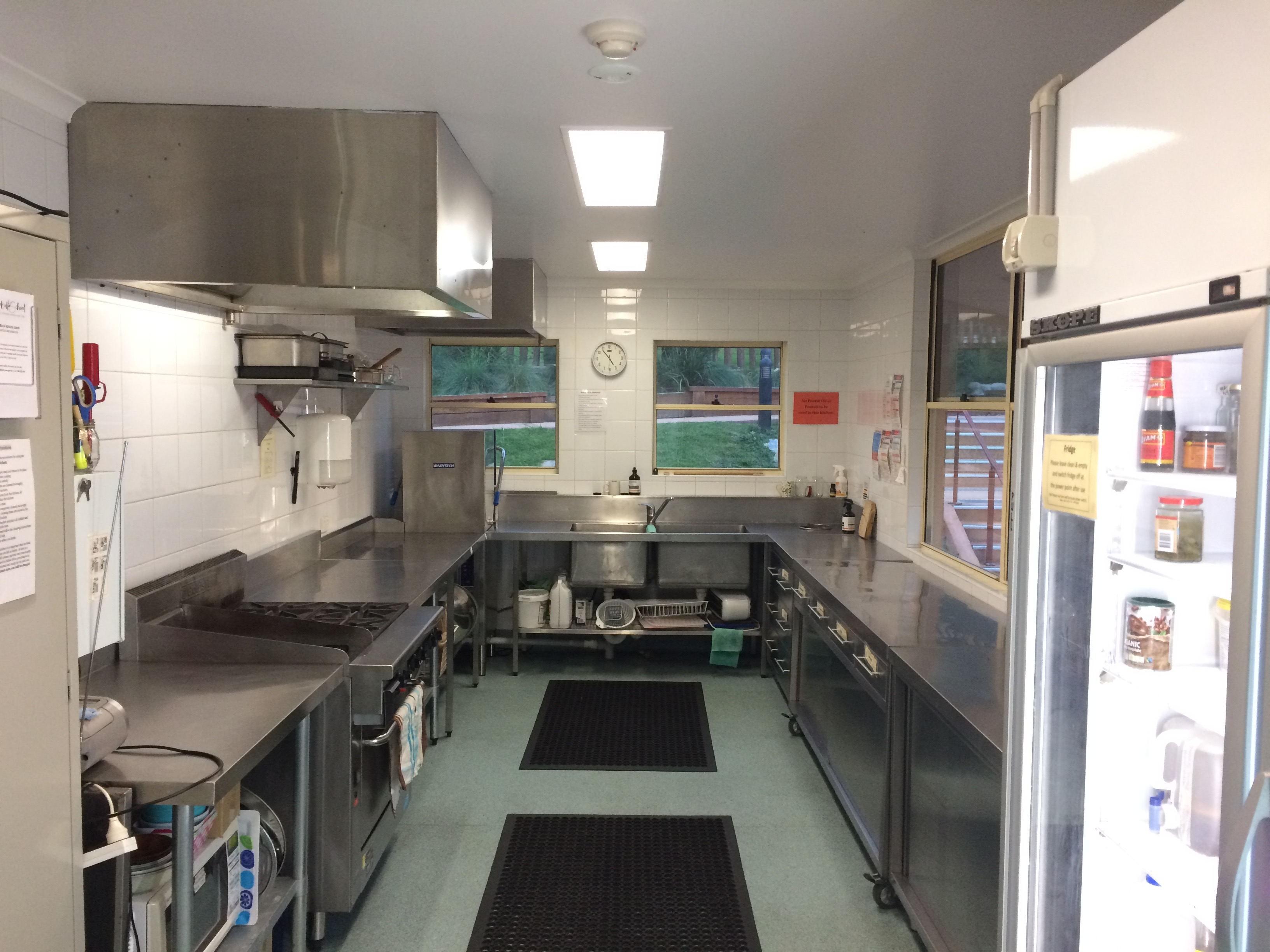 厨房设备供应
