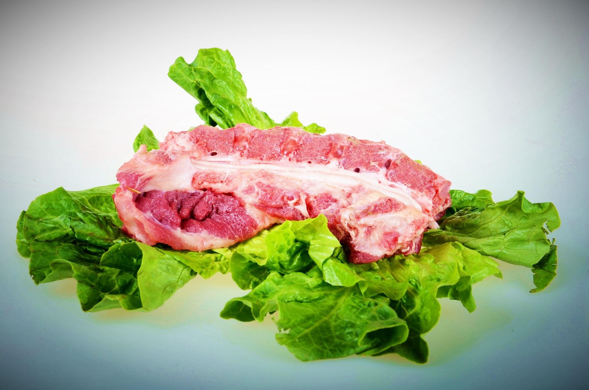 肉类配送服务